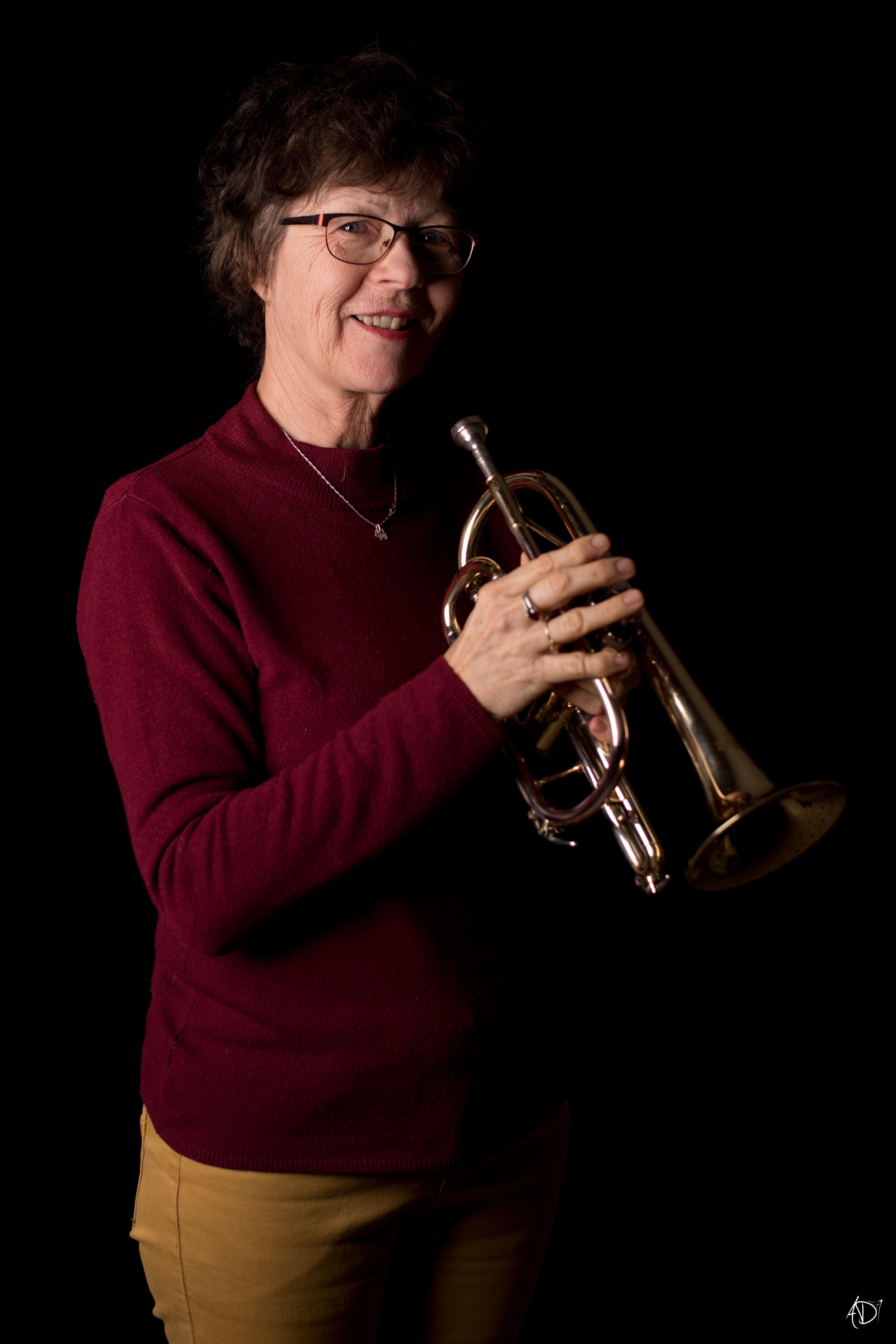 Agnes RENAC