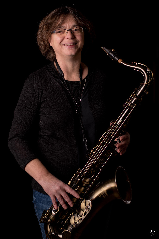Corinne LALANNE