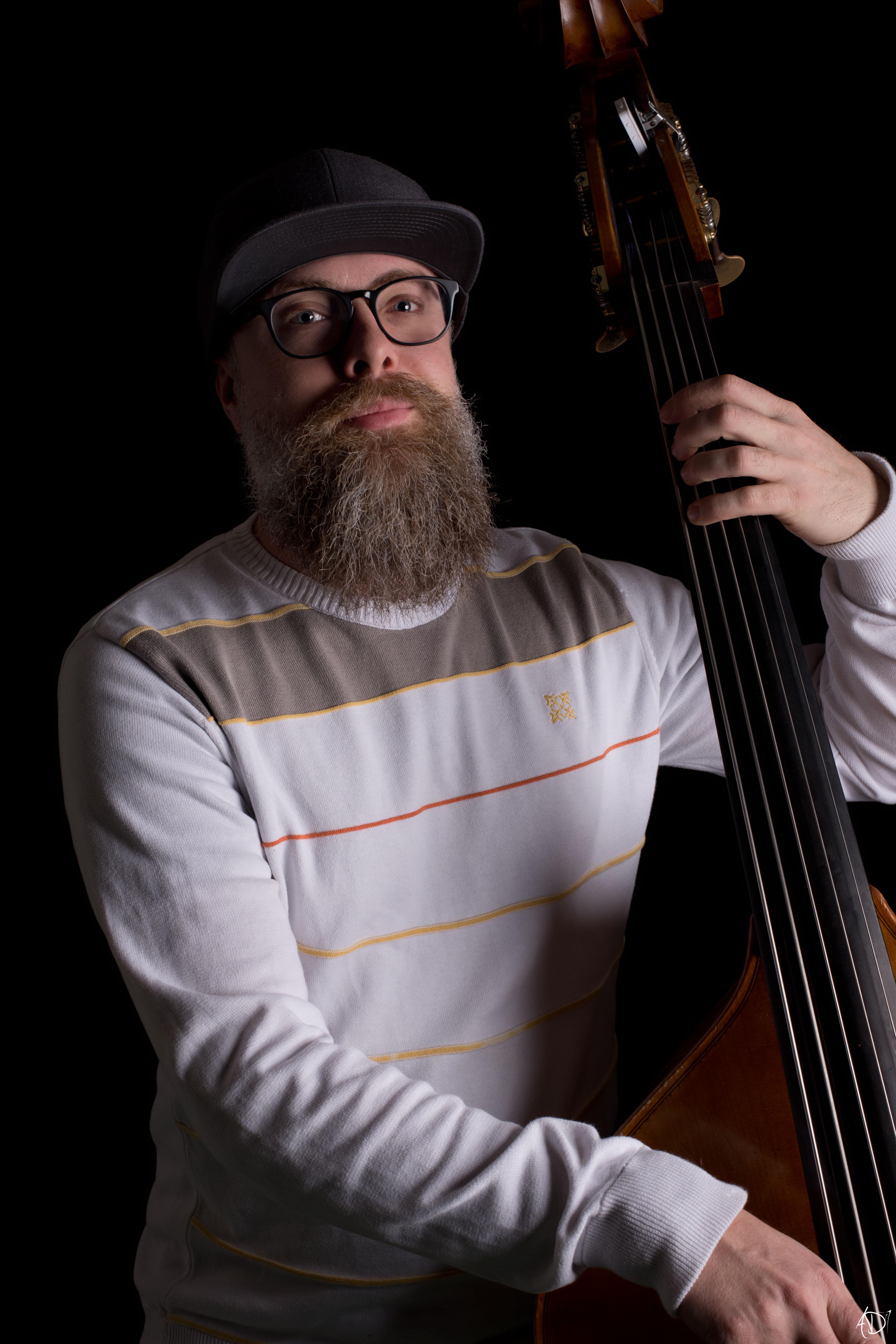 Jonathan HEDELINE