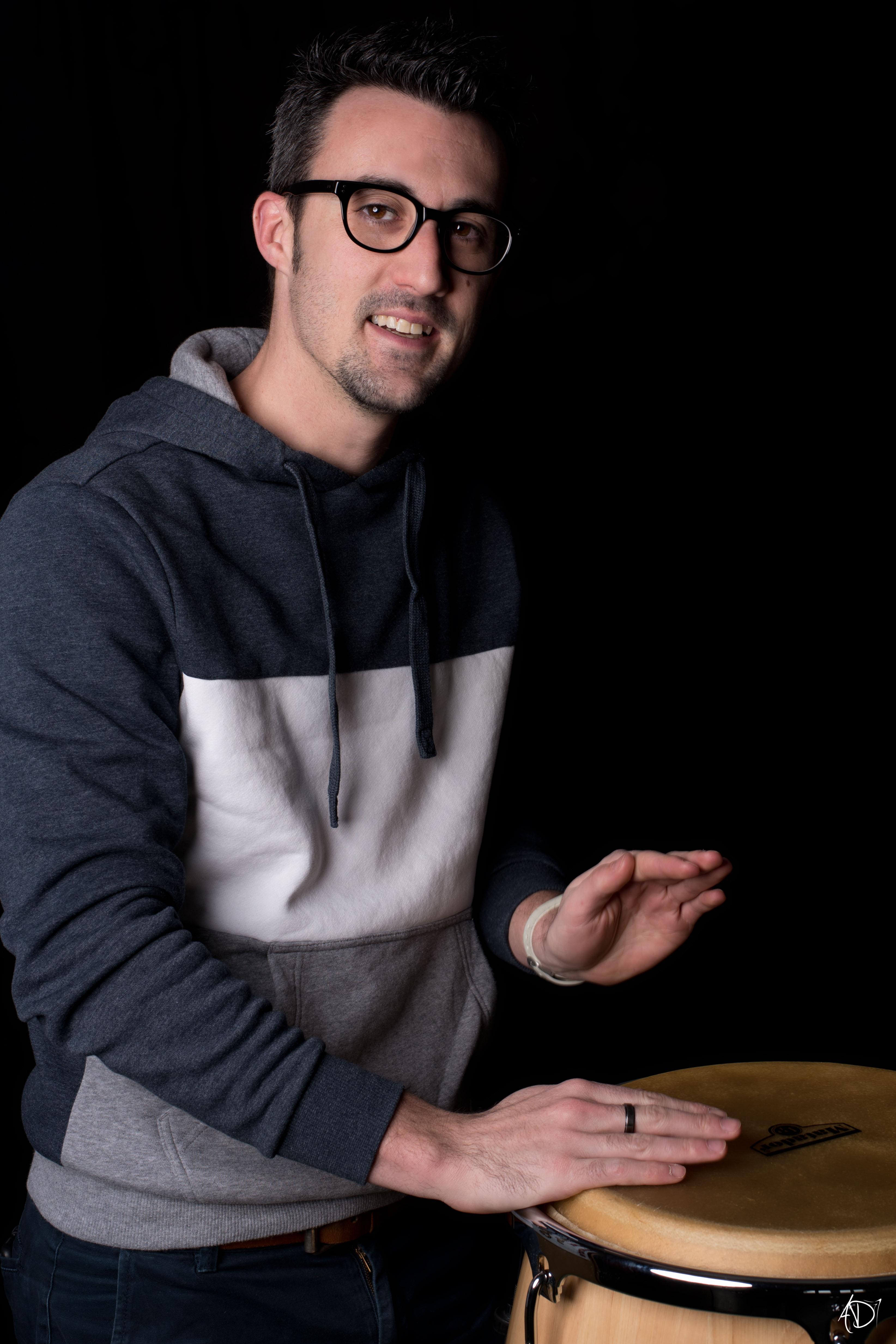 Jeremy BLONDIN