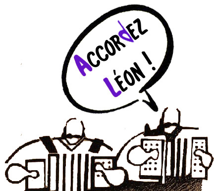 Accordez Léon !